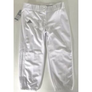 e927bbe946ca4 Women Adidas Softball Pants on Poshmark